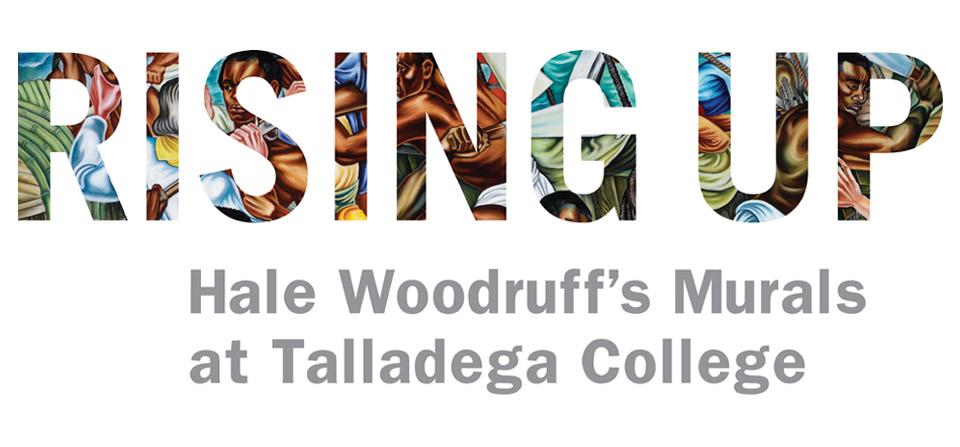 Rising Up: Hale Woodruff Documentary